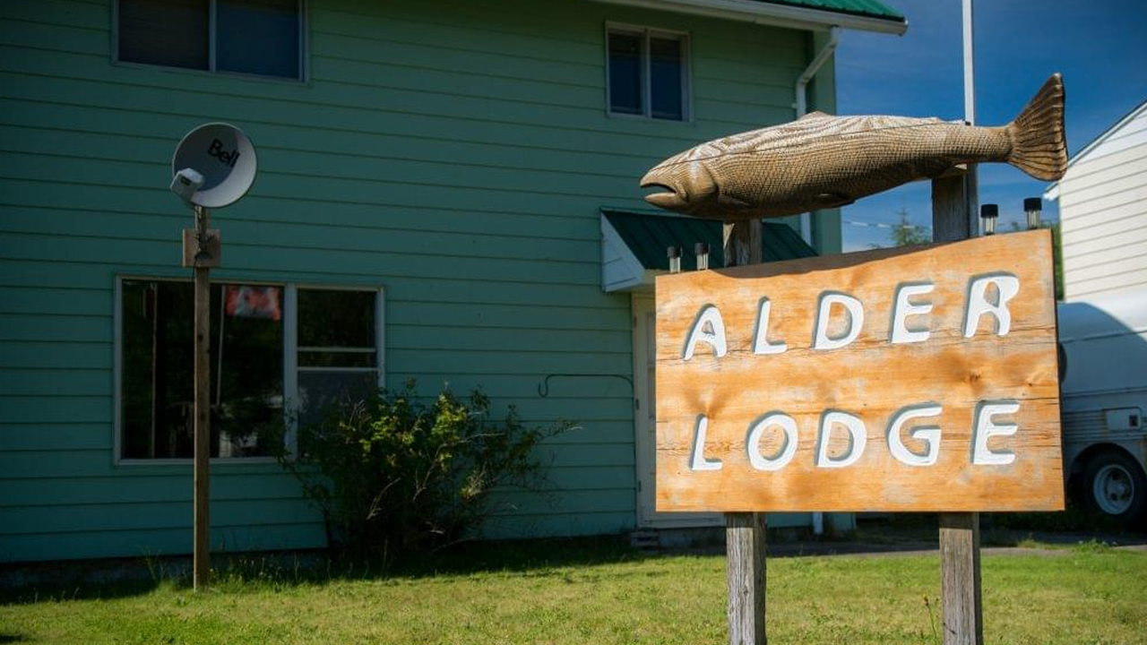Alder Lodge Picture #3