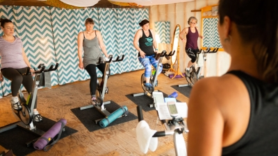 Gale Force Indoor Cycle